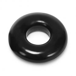 OXBALLS - DO-NUT 2 COCKRING BLACK, must peeniserõngas
